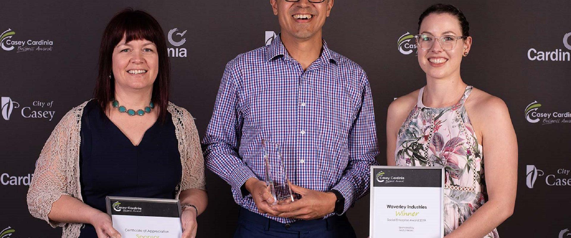 Banner 6 – 2019 Casey Award Winners
