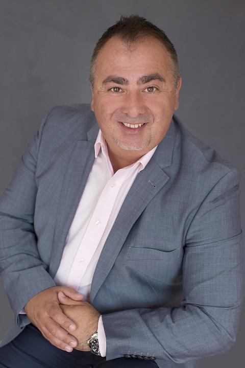 Peter Katsos